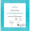Certyfikat - Fenice